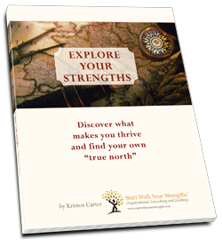 explore your strengths